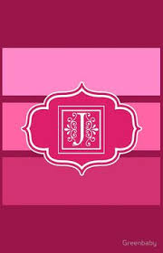 ... Free Monogram Wallpapers For IPhone (236x368, Vr.88) ...