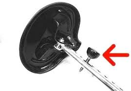 This seat is for the airdyne ad6. Amazon Com Schwinn Airdyne Replacement Seat Pin Automotive