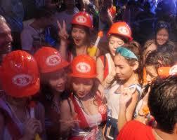 Songkran water festival RCA Route66 2013 Panasonic LUMIX GH3.