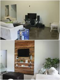 For A Living Room Makeover Eric And Kelseys Budget Living Room Makeover Domestic Imperfection