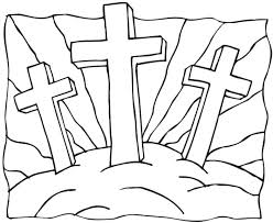 Free Palm Sunday Colouring Pages Coloring Page Enters To Print