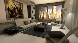For Modern Living Rooms Modern Living Room Wade Nein 3d Midterm By Wadenein On Deviantart