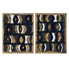 renwil laredo rectangular wood wall d cor on rectangular wooden wall art with shop renwil laredo rectangular wood wall d cor free shipping today