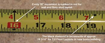 How To Read A Tape Measure Quick And Easy 2018
