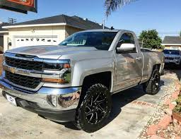 2016 Silverado single cab | Trucks | Pinterest | 2016 silverado ...