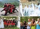 Грузинские танцы мастер-класс