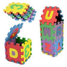 Floor mats for kids Kids Playground 36pcs Baby Children Kids Play Mats Alphabet Number Soft Foam Floor Mat Puzzle Amazoncom Kids Foam Play Mats Ebay