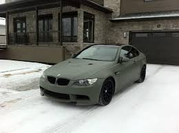 Coupe Series how much does a bmw m3 cost : Plasti dip whole car