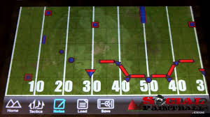 Paintball Field Designer App Paintball Field Designer App Review How To Ipad2