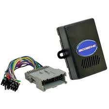 scosche gm2000 radio replacement harness adapter for 2000 up gm gm Scosche Wiring Harness 2007 Silverado scosche gm2000 radio replacement harness adapter for 2000 up gm review