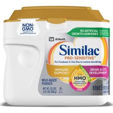 Similac Pro Sensitive Infant Formula Powder