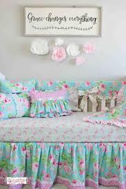 stunning toddler bedding for girls 5