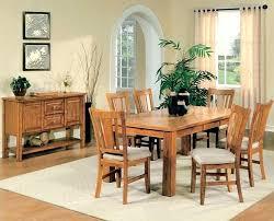 light colored dining room furniture light wood dining room sets the best oak dining room set