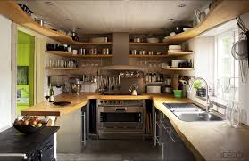Interior In Kitchen 40 Small Kitchen Design Ideas Decorating Tiny Kitchens