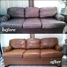 leather furniture repair kit home depot leather couch dye kit leather furniture dyes faded leather couch