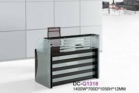 office table models. 2016 office reception table models desk for hall o