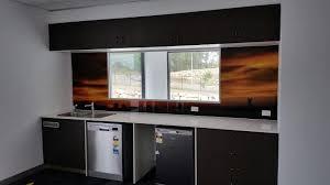 Designer Kitchen Splashbacks Printed Glass Kitchen Splashbacks For Your Kitchen Or Bathroom