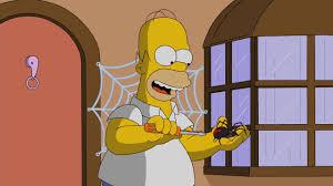 The Simpsons  Season 2 Episode 3  Rotten TomatoesThe Simpsons Season 2 Episode 3 Treehouse Of Horror