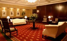 The Regency Room Reception Area