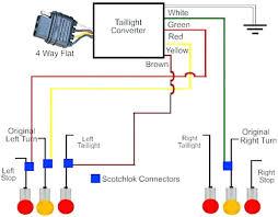Trailer Brake Wiring Harness 4 pin trailer wiring diagram flat 5 plug diagrams for 7 plugs within