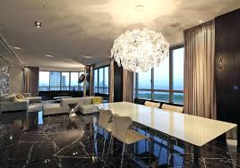perfect dining room chandeliers. Dining Room Chandelier Lighting Crystal Home Design Pictures Contemporary Ceiling Lights Perfect Chandeliers White And Black
