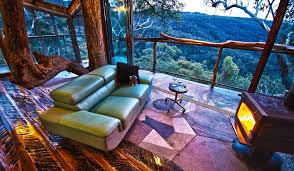 Dropout Digs 10 British Luxury Cabins Tents And Tree HousesTreehouse Accommodation Nsw