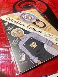 Azusa x Amuro post card. : OneTruthPrevails