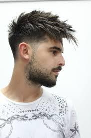Comment Se Couper Les Cheveux Tout Seul Homme élégant De