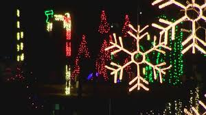 Yogi Bear Campground Nashville Tn Christmas Lights Popular Annual Lights Show At Jellystone Park Wont Happen