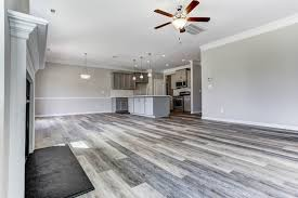 shaw flooring will be the manufacturer of our enhanced vinyl plank flooring in many of our divisions shaw introduced its enhanced vinyl plank flooring in
