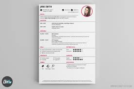 resume maker creative resume templates craftcv resume template