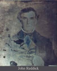 John Ashley Reddick (1811-1874) - Find A Grave Memorial
