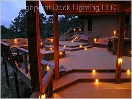 lighting for decks. highpoint decks boulder co 2 lighting for