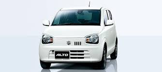 new car launches maruti suzuki2015 Suzuki Alto launched in Japan