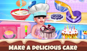 Lets Start Preparation To Make A Delicious Cake Of Your Favorite