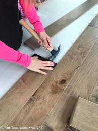 installing engineered hardwood flooring how to install engineered hardwood flooring tips tricks installing engineered hardwood floors