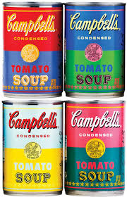 the little can that could limited edition andy warhol inspired campbell s soup cans courtesy campbell s soup company camden