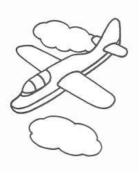 Modele Dessin A Colorier Avion L Duilawyerlosangeles