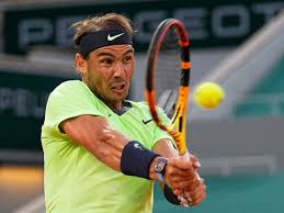 23 may 2021   glamsham tsitsipas wins lyon open with straight sets win over norrie. Rafael Nadal Expects French Open Clash With Cameron Norrie To Be A Tough One Express Star