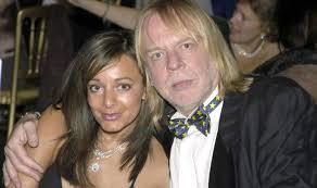 <b>Rick Wakeman</b> wife: The beauty who won star's heart after he swore ...