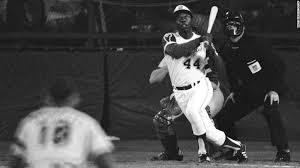 Besting Ruth, beating hate: How Hank Aaron made baseball history - CNN.com