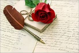 How To Write A Love Letter That's Truly Touching - Enkimd