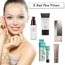 best makeup primer dry skin