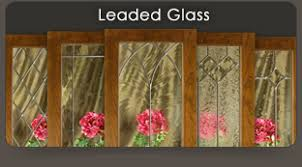 Design Cabinet Glass Handmade Leaded Glass Inserts For Cabinet Doors ... Amazing Design