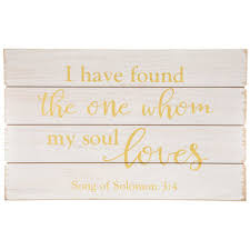 perfect verse signs for weddings
