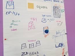 Chart Paper For Kindergarten