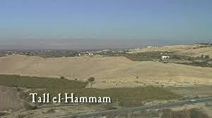Image result for tall el-hammam