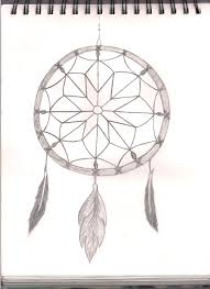 Dream Catchers Sketches Dream Catcher Sketch Roving Artist 16