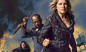 Fotos: 'fear The Walking Dead' Se Reinventa Con Nuevos Personajes ...