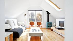 how to convert your attic into a room